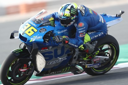 MotoGP FT3 in Katar (2): Quartararo vor Suzuki-Duo - Mir und Rossi in Q1