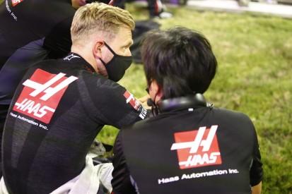 Kevin Magnussen: Warum er sich 2019 für Haas und gegen Toro Rosso entschied