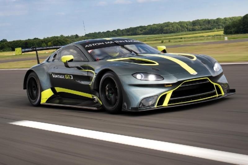 Racing One scheitert an DTM-Budget: Chancen auf Aston-Martin-Einsatz sinken