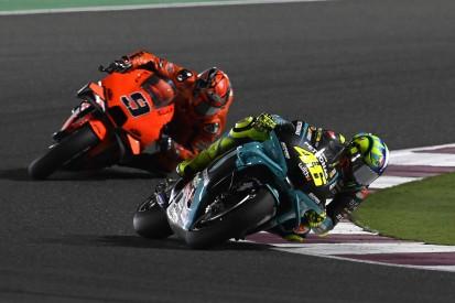 """Valentino Rossi verpasst die Punkte: """"Meine Pace war kein Desaster"""""""