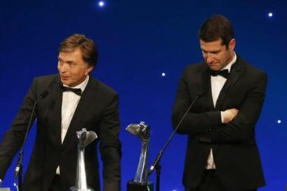 """Jost Capito: """"Gut"""", dass Technikchef Demaison nicht aus der Formel 1 kommt"""