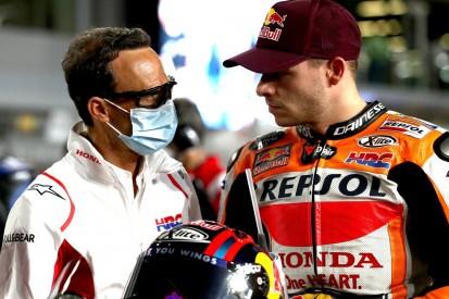 Stefan Bradl baut Förderprojekt für deutschen MotoGP-Nachwuchs auf