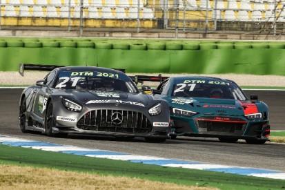DTM-Test Hockenheim 2021: Alles, was man über die GT3-Premiere wissen muss
