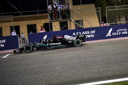 "Formel-1-Liveticker: ""Reifenflüsterer"": Das ist Lewis Hamiltons große Stärke"