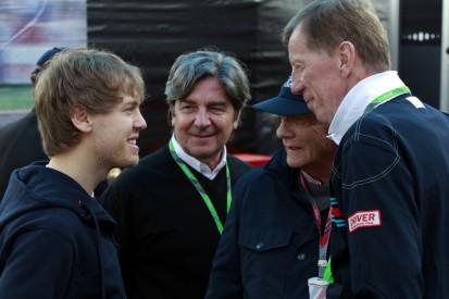"Walter Röhrl: Sebastian Vettel hat ""das besondere Gespür"""