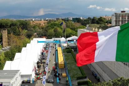 Infos Formel E Rom 2021: TV, Livestream, Teilnehmer, Zeitplan u.v.m.
