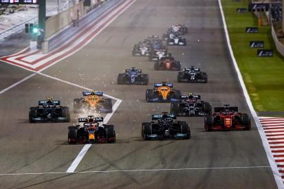 Finanzen geklärt: Absegnung der Formel-1-Sprintrennen steht bevor