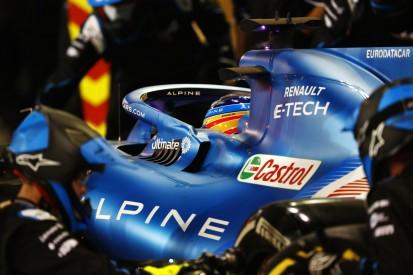 Renault-Boss verrät: Das ist der Plan mit Alpine in der Formel 1