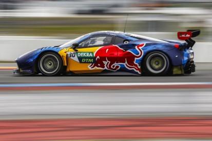 """DTM überrascht bei Test mit Topzeiten: """"Wollen schnellste GT3-Serie sein"""""""