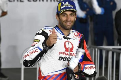 Johann Zarco im Rückblick glücklich: MotoGP-Verbleib Ende 2019 war richtig