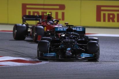 """Verkannt als Speed-Talent: Ist Lewis Hamilton der wahre """"Reifenflüsterer""""?"""