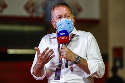 Brundle lobt Zustand der Formel 1: 'Verstand hat sich durchgesetzt'