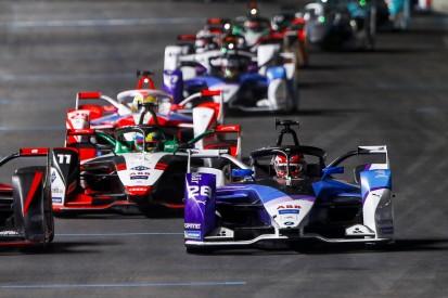 Formel-E-Boss erklärt: Warum Ausstiege von Audi und BMW nicht wehtun