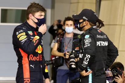 Max Verstappen: WM-Titel gegen Lewis Hamilton kein Muss