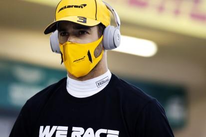 "Formel-1-Liveticker: Daniel Ricciardo: Social-Team der Formel 1 ""fucking Idiots"""