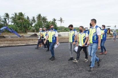 Neue Strecke in Indonesien: MotoGP könnte im Herbst in Lombok testen