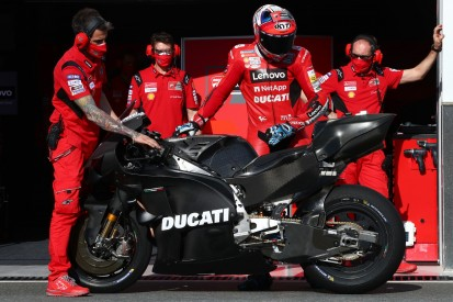 Mugello und Jerez: Die MotoGP-Testteams sind wieder im Einsatz