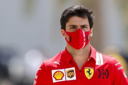 Sainz: Durch älteres Formel-1-Umfeld erwachsen geworden