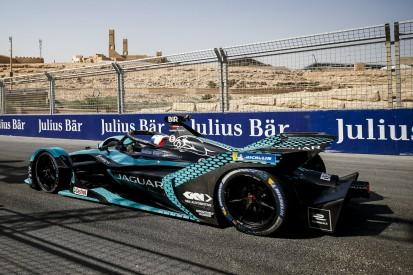 Nächster Hersteller sagt zu: Jaguar bleibt in der Gen3-Ära in der Formel E