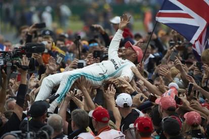 Formel 1 mit Fans? Silverstone fordert Prüfung von Corona-Impfpass