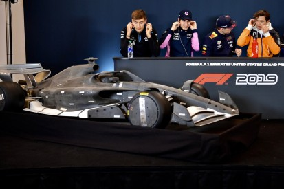 """""""Skeptisch"""": Alain Prost glaubt noch nicht an ausgeglichene Formel 1 ab 2022"""