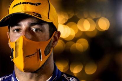 """""""Fucking idiots"""": Daniel Ricciardo wütend auf Social-Media-Team der Formel 1"""