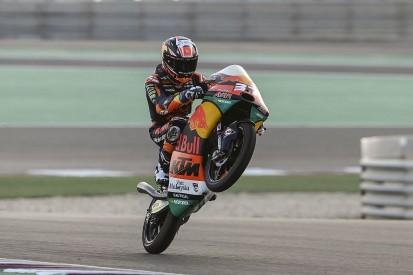 MotoGP-Elite staunt: Wie Rossi & Co. über Moto3-Rookie Acosta schwärmen