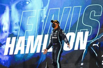 Daniel Ricciardo: Lewis Hamilton hat einfach keine Konkurrenz