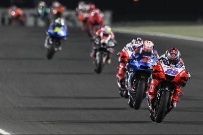 Paolo Ciabatti lobt Jorge Martin: Aber wie meistert der Rookie neue Strecken?