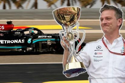Zoom-F1-Vodcast: Wird James Allison irgendwann Mercedes-Teamchef?