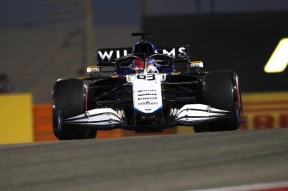 Russell: Jetzt kann sich Williams endlich auf seine Leistung konzentrieren