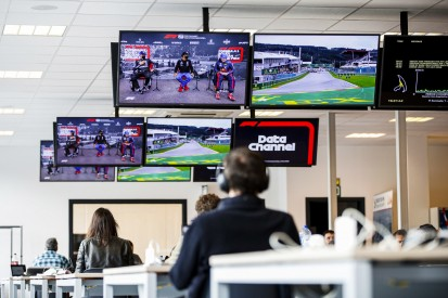 Nach 25 Jahren: Formel 1 verliert wichtigen Mitarbeiter