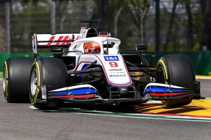 Drei Dreher: Erste sanfte Ermahnung vom Haas-Teamchef für Masepin