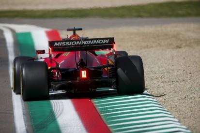 """Mattia Binotto: Ferrari """"erleichtert"""" über besseren Auftakt als 2020"""