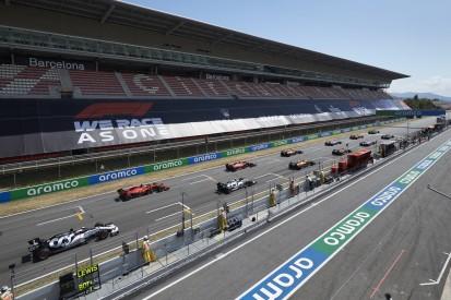 Offiziell: Grand Prix von Spanien findet ohne Zuschauer statt