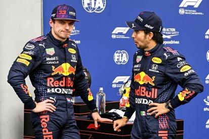 Nach P3 im Qualifying: Helmut Marko übt Kritik an Max Verstappen