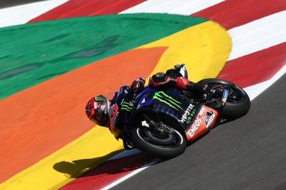MotoGP-Liveticker: Quartararo siegt erneut! Viele Stürze in Portimao