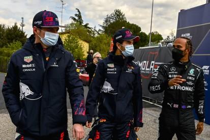 Formel 1 Imola 2021: Das Rennen am Sonntag in der Chronologie