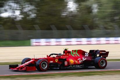 "Carlos Sainz: ""Bin in keiner Kurve langsamer als Leclerc"""