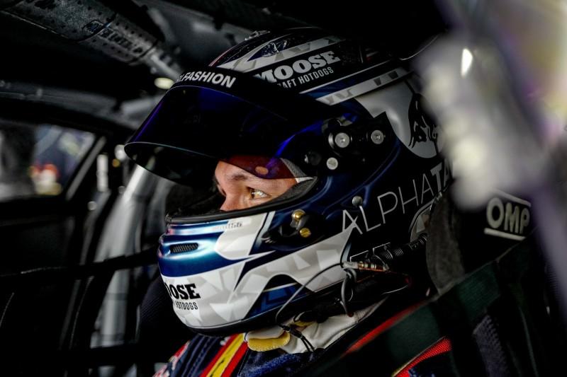 "Alex Albon über Formel-1-Comeback: ""DTM spielt dabei keine große Rolle"""