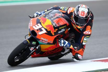 Moto3 in Portimao: Rookie Pedro Acosta erobert zweiten Sieg im dritten Rennen