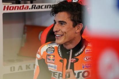 """Erschöpft, aber glücklich: Marquez fühlt sich wieder """"wie ein MotoGP-Fahrer"""""""