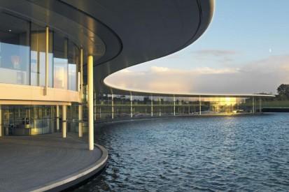 200 Millionen Euro frisches Kapital: McLaren schließt Verkauf der Fabrik ab