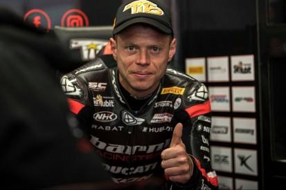 Tito Rabat vertritt den verletzten Jorge Martin in Jerez auf der Pramac-Ducati