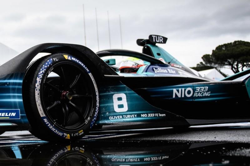 Formel-E-Team NIO: 25.000 Euro Strafe wegen Verstoß gegen COVID-Protokoll