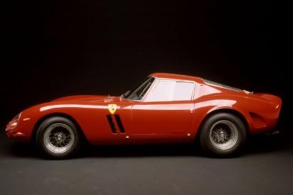 Motorsport Images erwirbt bedeutende Ferrari-Bildsammlung