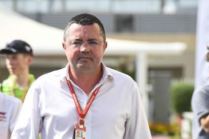 """Le Castellet """"definitiv offen"""" für Formel-1-Sprintrennen"""