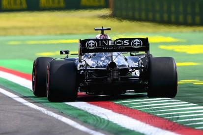 Formel-1-Technik: Warum sich der Mercedes jetzt stabiler fährt
