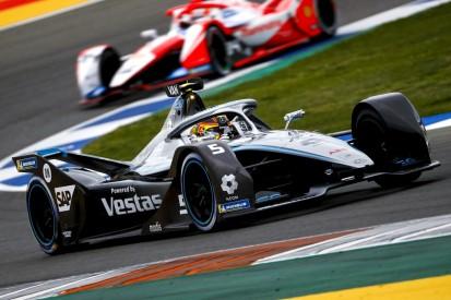 Formel E Valencia 2021: Nächste Mercedes-Pole durch Stoffel Vandoorne