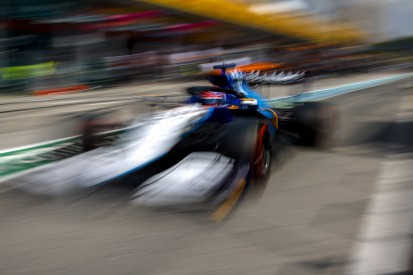 Williams: Imola hat gezeigt, dass noch mehr Chancen auf Punkte warten